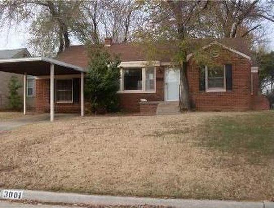 3001 NW 44th St, Oklahoma City, OK 73112