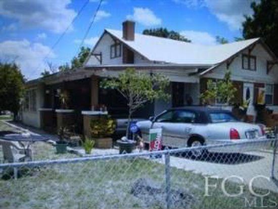 3346 Seminole Ave, Fort Myers, FL 33916