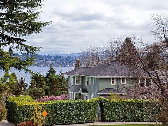 2300 34th Ave S, Seattle, WA 98144