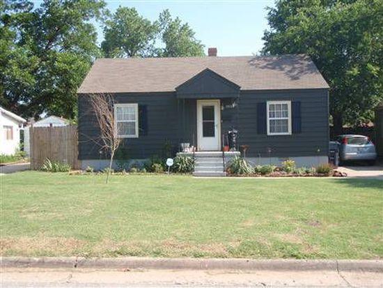 3832 NW 28th St, Oklahoma City, OK 73107
