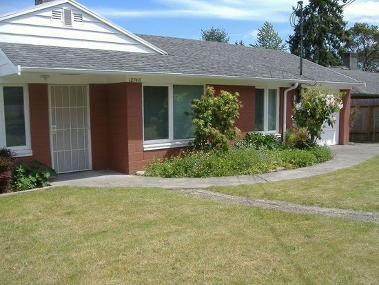 12746 26th Ave NE, Seattle, WA 98125