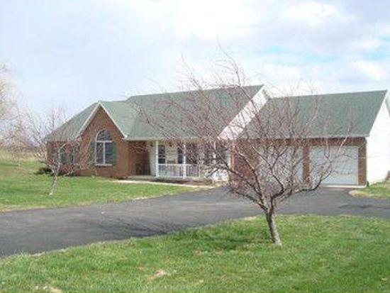 4649 Allison Rd, Mechanicsburg, OH 43044