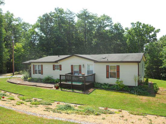 4236 Piney Rd, Morganton, NC 28655