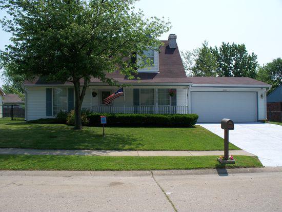 5027 Gringo Dr, Indianapolis, IN 46237