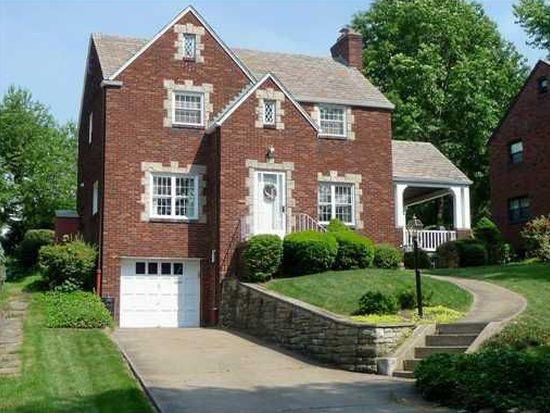 1139 Pinewood Dr, Pittsburgh, PA 15243