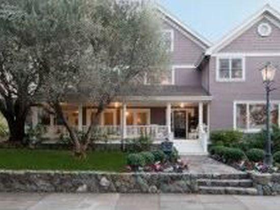 126 Alpine Ave, Los Gatos, CA 95030