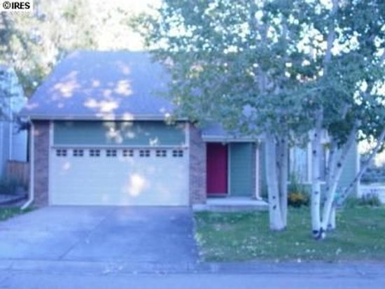 4418 Harpoon Ct, Fort Collins, CO 80525