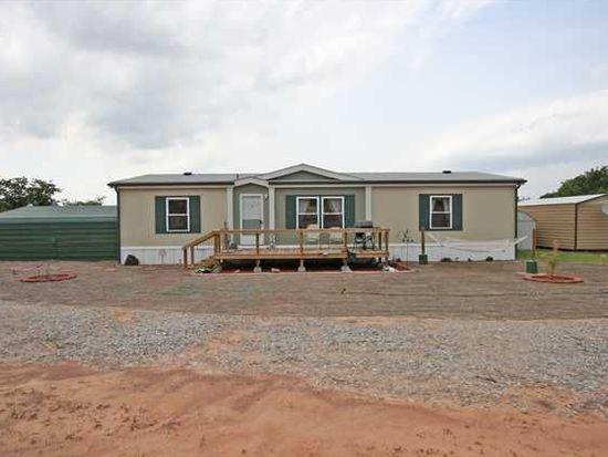 12900 Kerns Rd, Newalla, OK 74857
