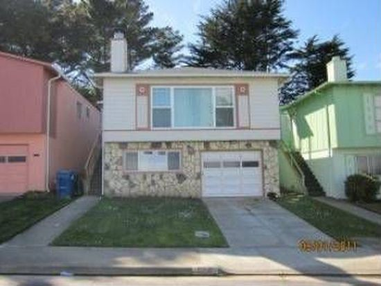 684 Higate Dr, Daly City, CA 94015