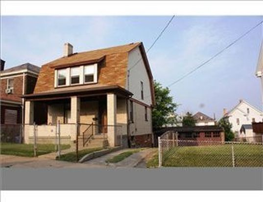1415 Rockland Ave, Pittsburgh, PA 15216