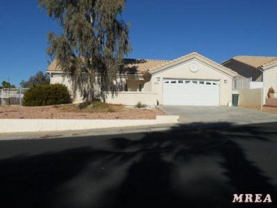 601 Palos Verdes Dr, Mesquite, NV 89027