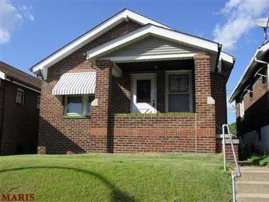 4509 Tholozan Ave, Saint Louis, MO 63116