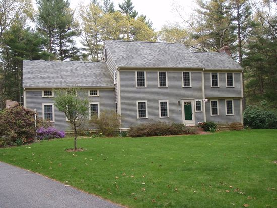 82 Boot Pond Rd, Plymouth, MA 02360