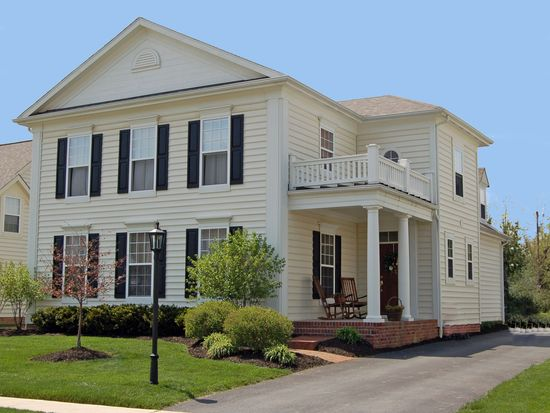 4129 Audley Rd, New Albany, OH 43054