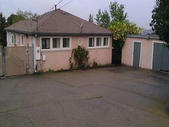 23745 Maud Ave, Hayward, CA 94541