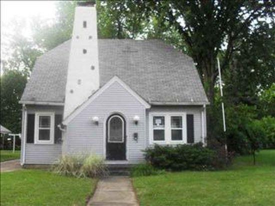 1768 E Beardsley Ave, Elkhart, IN 46514