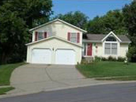 7112 Marsh Ave, Kansas City, MO 64133