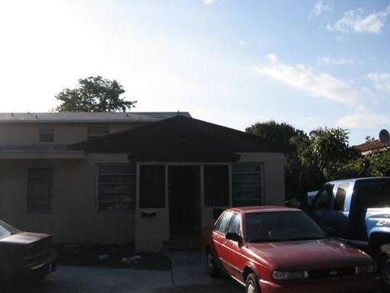 12320 NE 11th Pl, North Miami, FL 33161