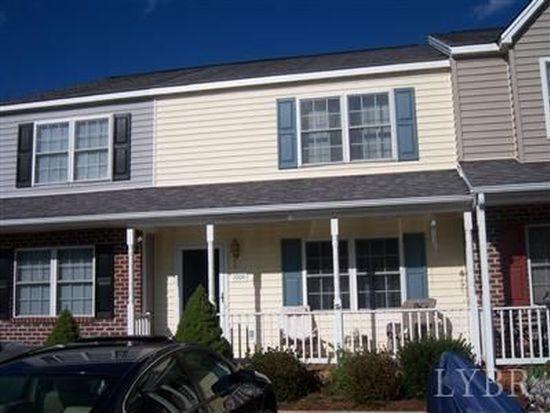 1004 Wexford Pl, Lynchburg, VA 24502
