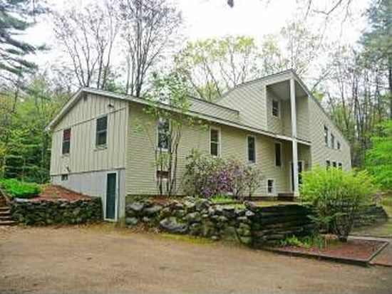 21 Shepard Home Rd, Chester, NH 03036