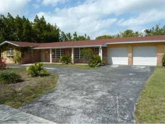 8345 SW 152nd St, Palmetto Bay, FL 33157
