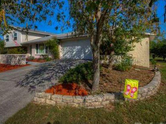 4207 Woodside Manor Dr, Tampa, FL 33624