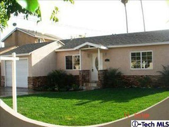 8631 Lehigh Ave, Sun Valley, CA 91352