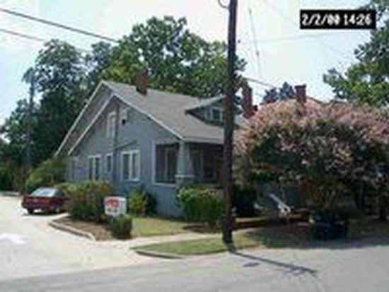 912 Beman St, Augusta, GA 30904