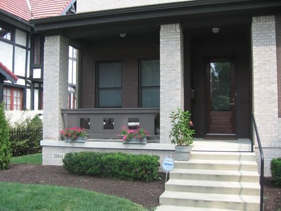 1205 N Alabama St, Indianapolis, IN 46202