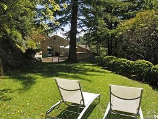 36 Glen Dr, Mill Valley, CA 94941