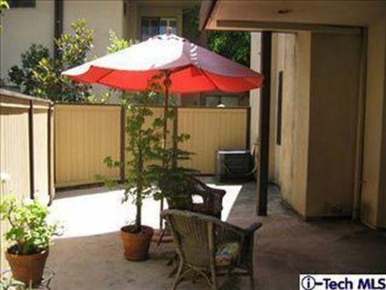 330 Cordova St UNIT 156, Pasadena, CA 91101
