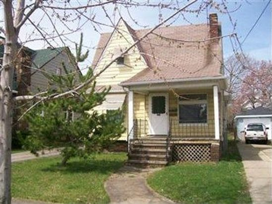 12534 North Rd, Cleveland, OH 44111
