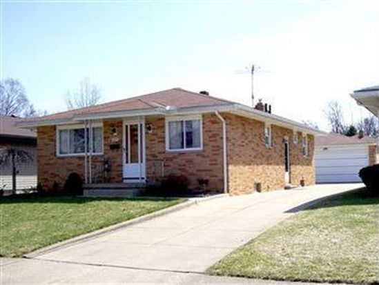 668 Orrville Ave, Cuyahoga Falls, OH 44221