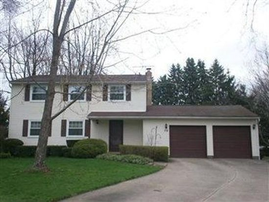 70 Forest Hill Dr, Munroe Falls, OH 44262