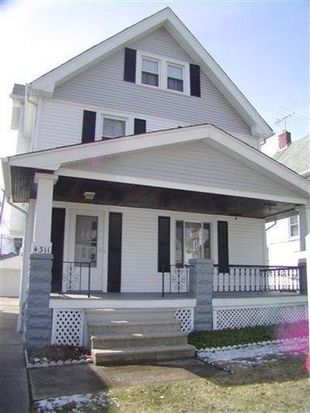 4311 Memphis Ave, Cleveland, OH 44109