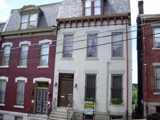1707 Buena Vista St, Pittsburgh, PA 15212