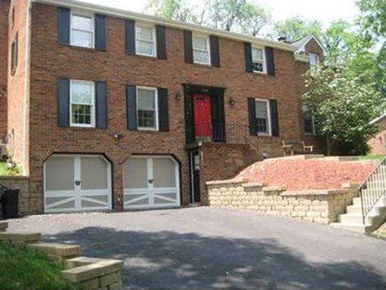 1708 Hathaway Ln, Pittsburgh, PA 15241