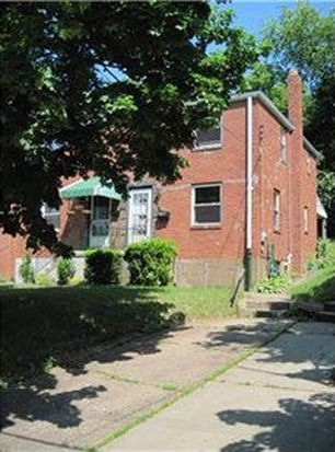 1182 Woodbine St, Pittsburgh, PA 15201