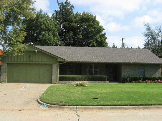 6700 N Harvard Ave, Oklahoma City, OK 73132