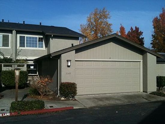 1141 Grove Cir, Benicia, CA 94510