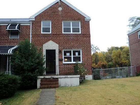 1037 Cooks Ln, Baltimore, MD 21229