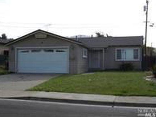 118 Anderson St, Vallejo, CA 94589
