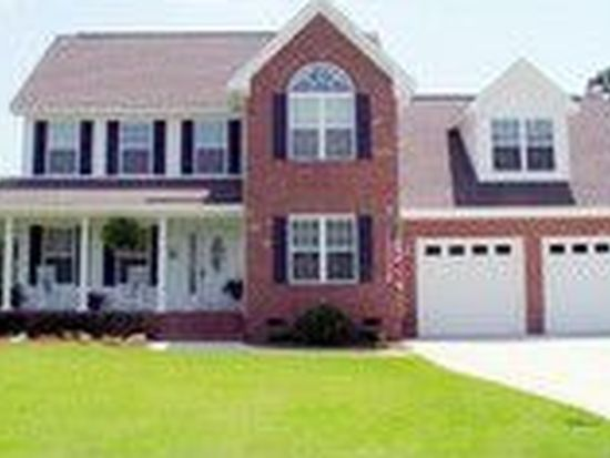 4447 Bent Grass Dr, Fayetteville, NC 28312