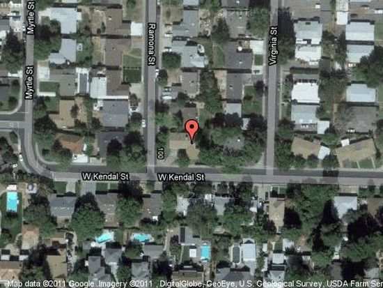 230 W Kendal St, Vacaville, CA 95688