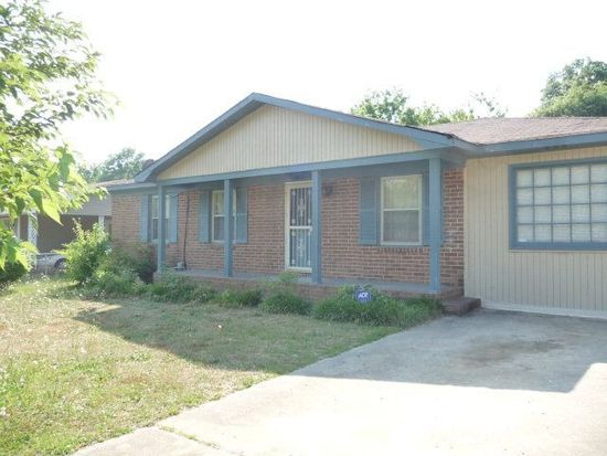 3977 Mickey St, Macon, GA 31206