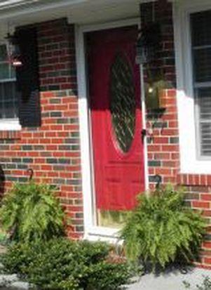 605 Spring Hill Rd, Johnson City, TN 37604
