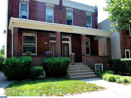 3412 Henry Ave, Philadelphia, PA 19129
