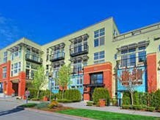 4422 Bagley Ave N APT 303, Seattle, WA 98103