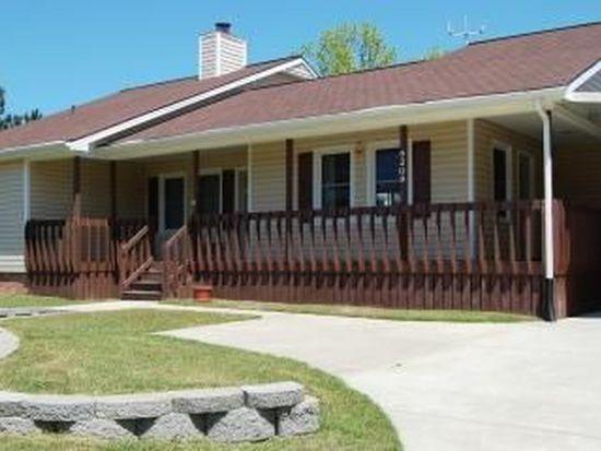 9209 Hornigold Ave, Oriental, NC 28571