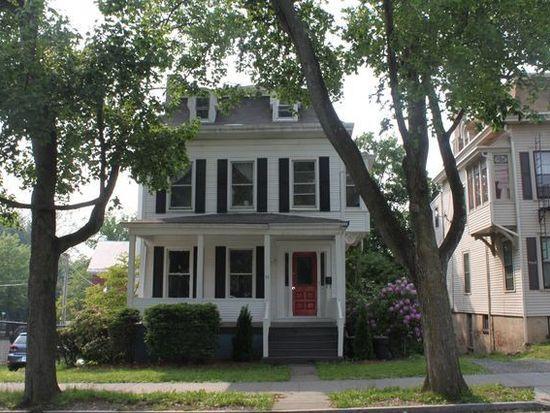 53 S Hamilton St, Poughkeepsie, NY 12601